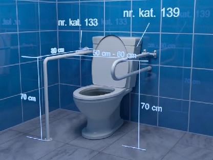 Instrukcja Montażu Uchwytów Dla Niepełnosprawnych